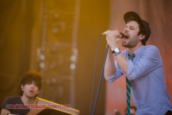 Passion Pit @ Pemberton Music Festival - July 17th 2015