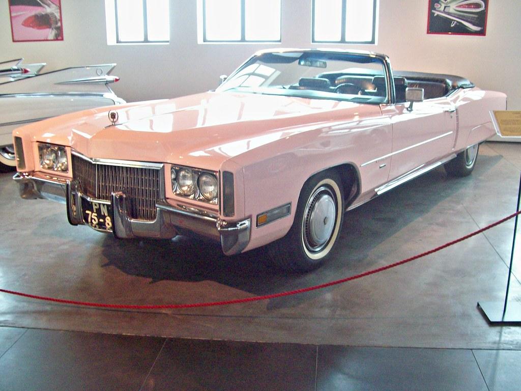 hight resolution of  robertknight16 89 cadillac eldorado 7th gen convertible 1971 by robertknight16