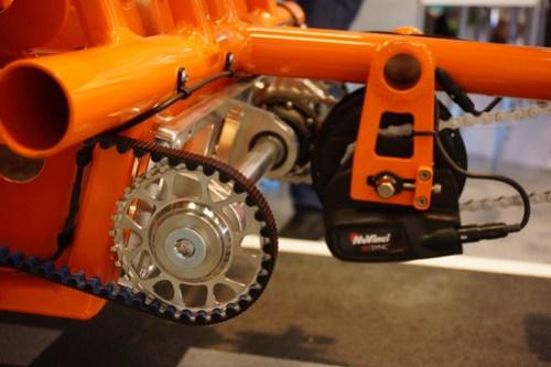 Eurobike 2014: e-cargo-trike
