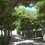 02 Viajefilos en Navarra, Monasterio de Veruela 001