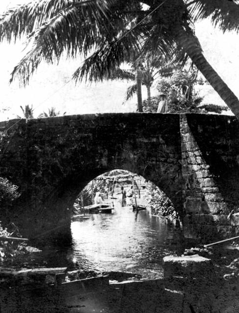 Agana Bridge