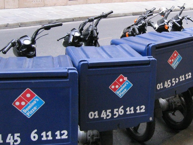 Delivery vehicles