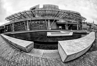 Scottish Parliament IR
