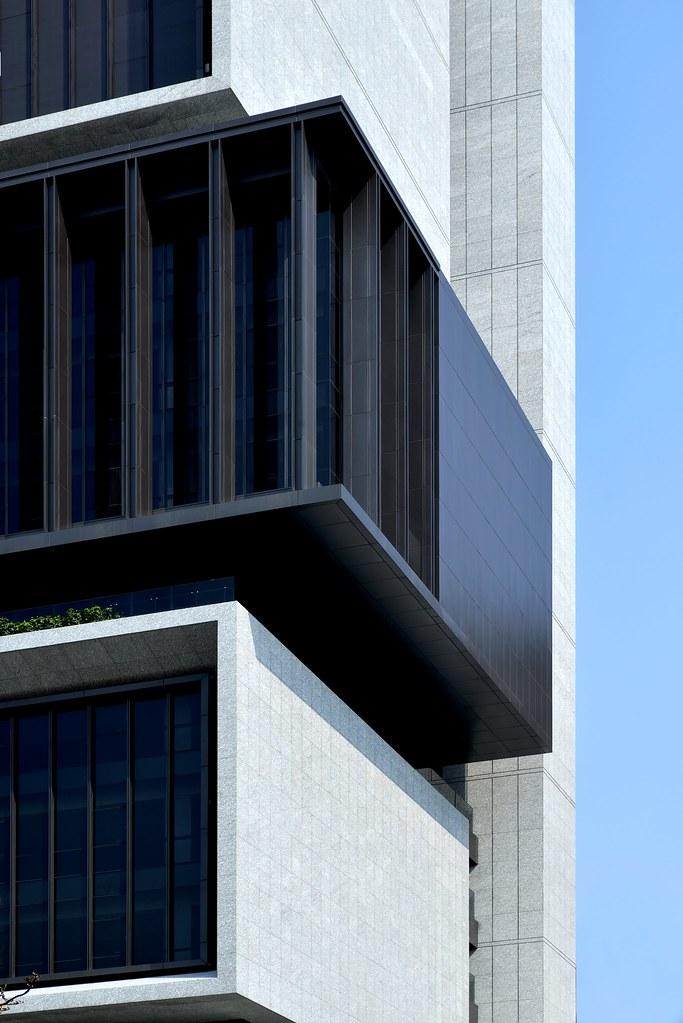 大尺設計 + 郭旭原建築師事務所 - 南崁HVW - Photo 0004 | 準建築人手札網站 Forgemind ArchiMedia | Flickr