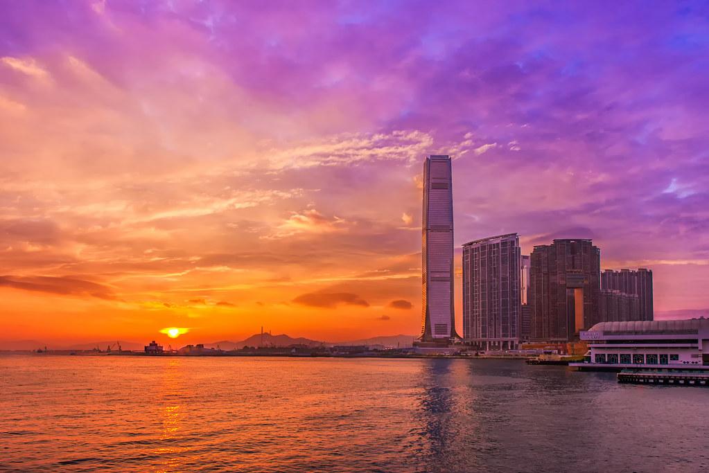 Colourful World   海港城, 尖沙咀, 香港 (Harbour City, Tsim Sha Tsui,…   Flickr