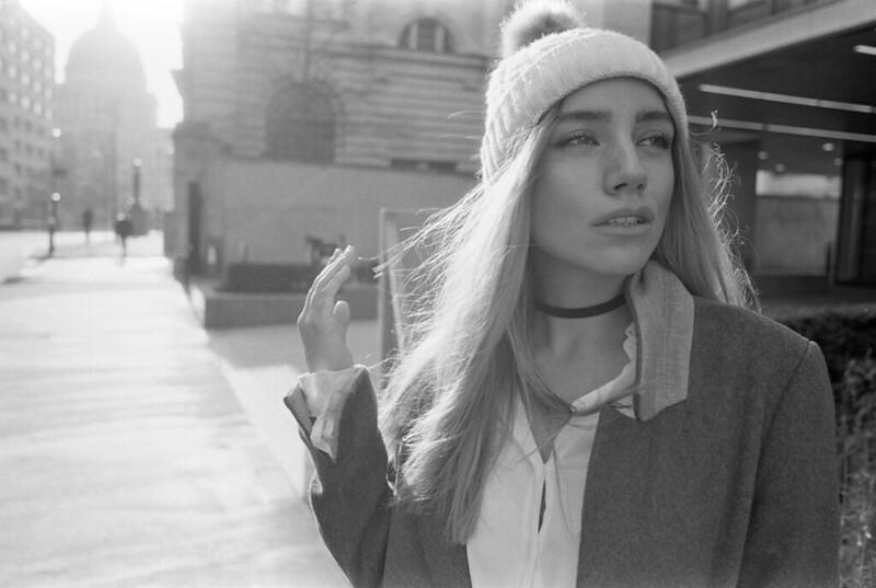 Leica Elmarit-M 28mm f2.8 ASPH Film