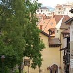 Viajefilos en Suiza, Annecy 05