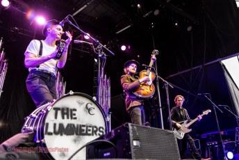 The Lumineers @ Deer Lake Park - June 1st 2016