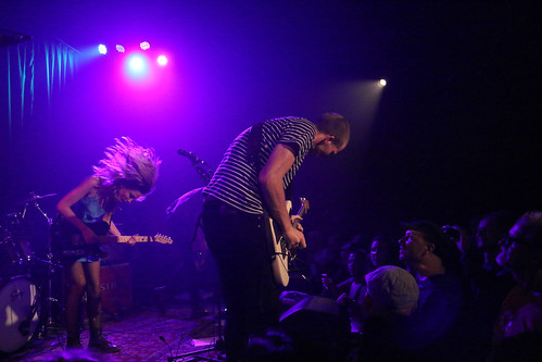 Wolf Alice- Oct. 15, 2015 San Francisco, CA