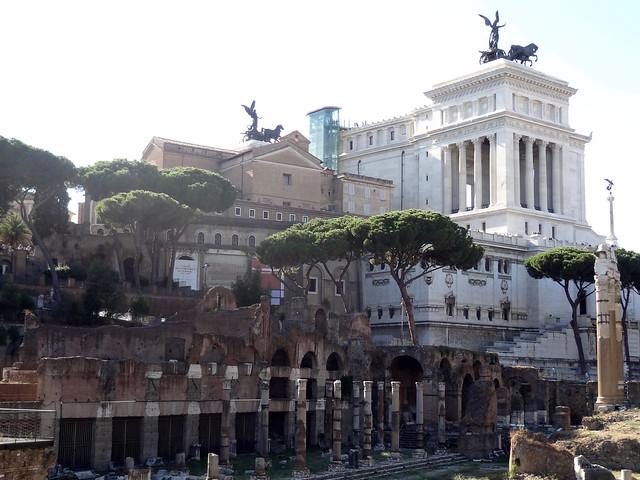 Roma Foro Romano - 3