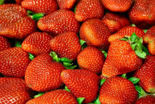 Strawberry Rhubarb Rugelach - 9