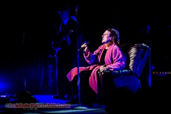 Weird Al Yankovic @ Queen Elizabeth Theatre - September 8th 2015