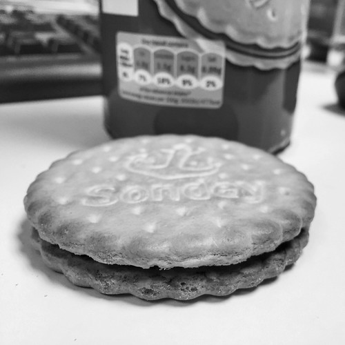 19/365 Biscuits bad?