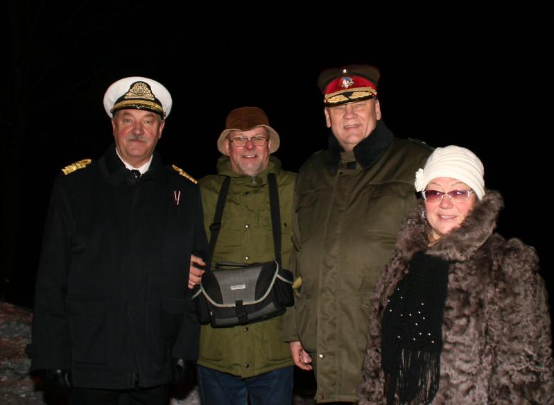 4.Lāpu skrējiens apkārt Jaunjelgavas novadam, Latvijas Ģenerāļu Kluba un Sēlijas novadu apvienības ceļojošā kausa izcīņas noslēgums-apbalvošana