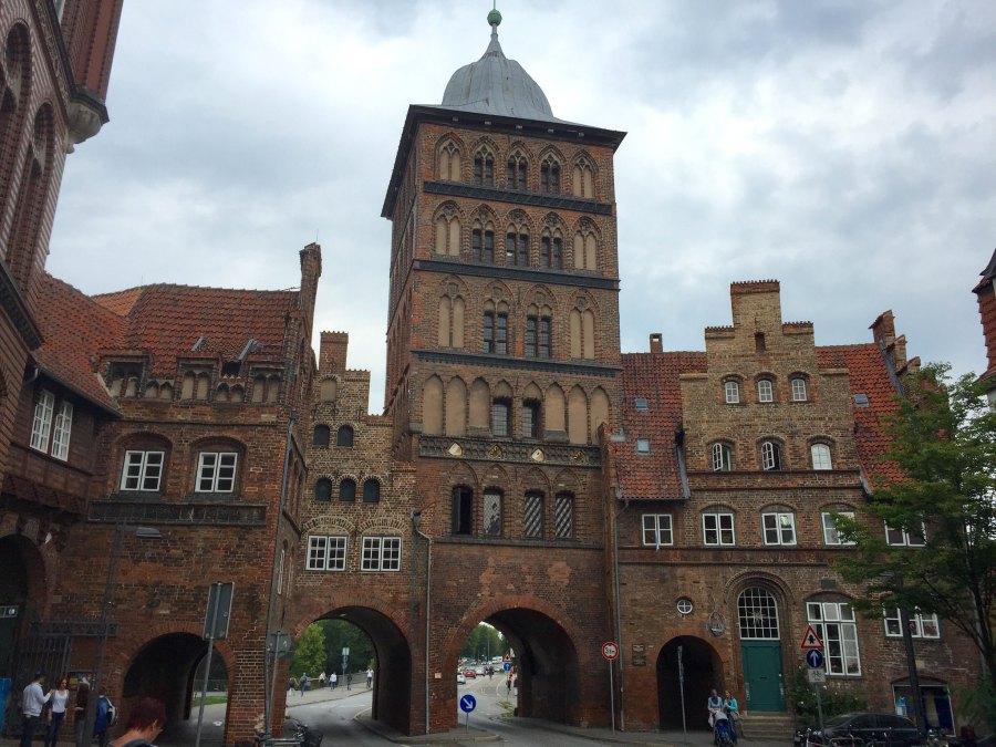 Lübeck| foto met dank aan Latarios Reise