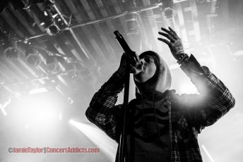 The Neighbourhood @ Commodore Ballroom - October 20th 2015