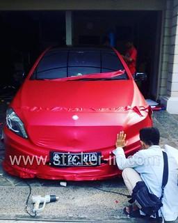 Ganti Warna Mobil : ganti, warna, mobil, Ganti, Warna, Mobil, Dengan, Sticker, Www.sticker-in.com, #brand…, Flickr