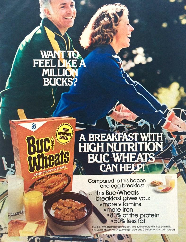 1970s buc wheats www
