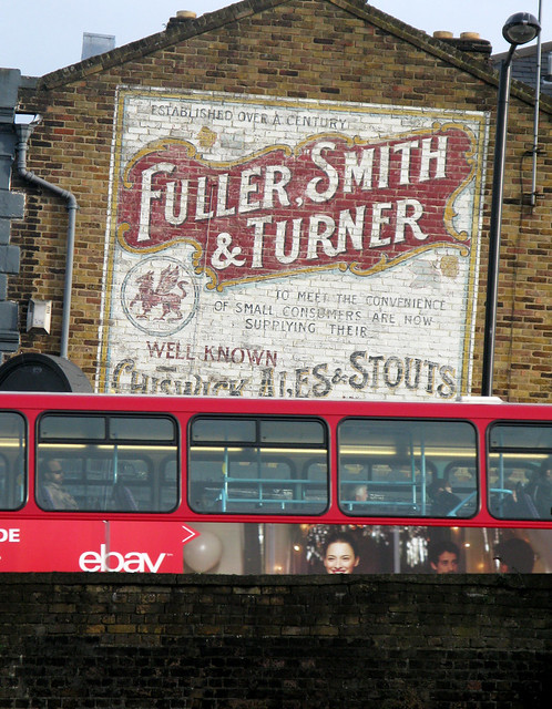 Fuller, Smith & Turner