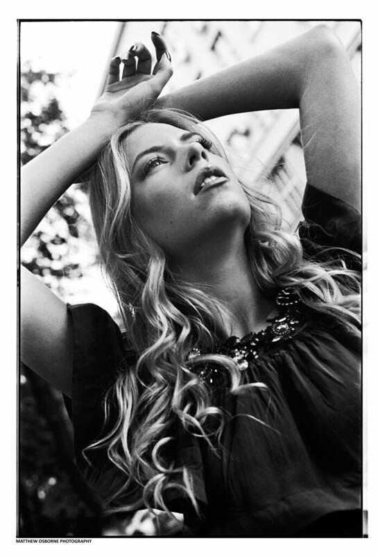Leica M3 Tri-X Portrait