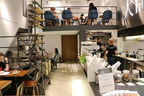 大師兄咖啡廳松山下午茶簡餐072 | 羽諾 諾咪 | Flickr