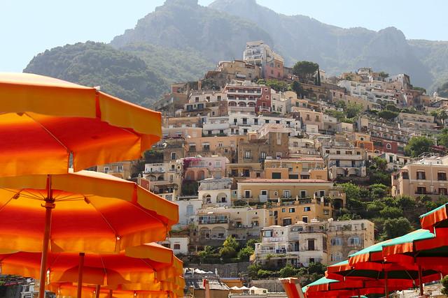 Campania Positano View - 2