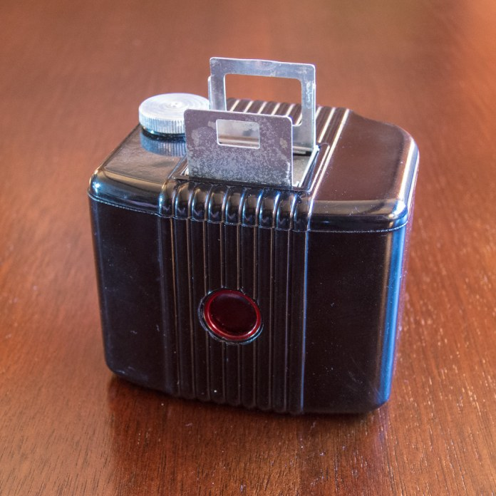 Kodak Baby Brownie