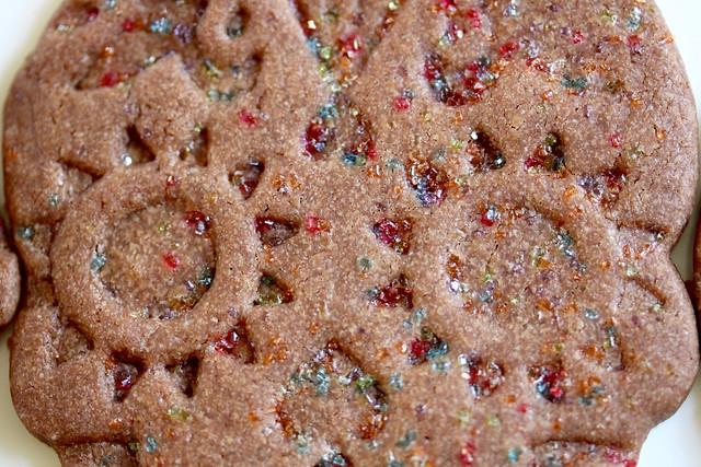 Chocolate Cinn Chipotle Cookies - 34