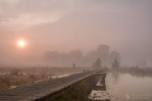 Sunrise Buurserzand