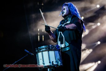 Slipknot @ Rogers Arena - August 24th 2015