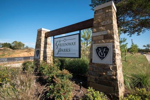 Gateway Village - Greenway Parks