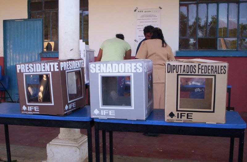 Elección 2006 018