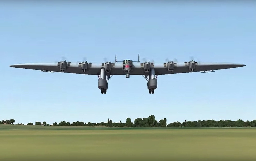 Kalinin K7  A Screen from the The K7 video on Youtube