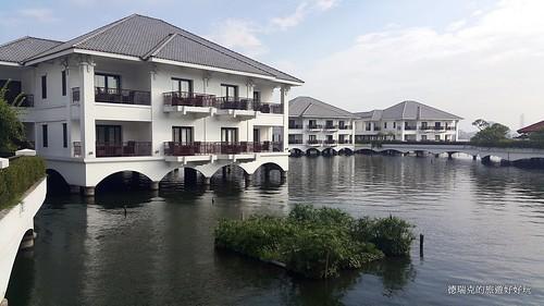 1507北越旅遊 住宿 下龍灣諾富特酒店 河內洲際西湖酒店 歐式自助早餐 Novotel InterContinen…   Flickr