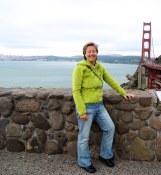 Guide francophone de San Francisco organisant des visites privées avec www.frenchescapade.com