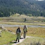81- Yellowstone.Lamar Valley