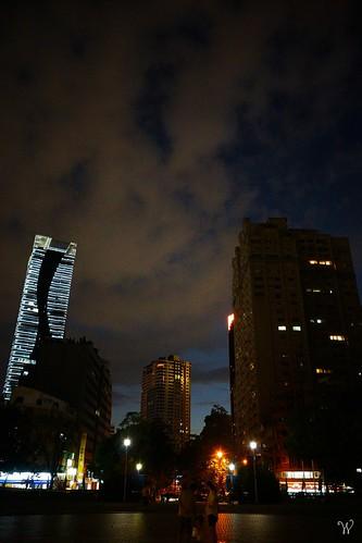 黑夜將至   In Taiwan Taichung National Museum of Natural Science…   Flickr