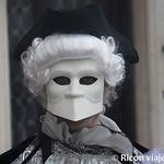 Viajefilos en el Carnaval de Venecia, Mascaras Venecianas 13