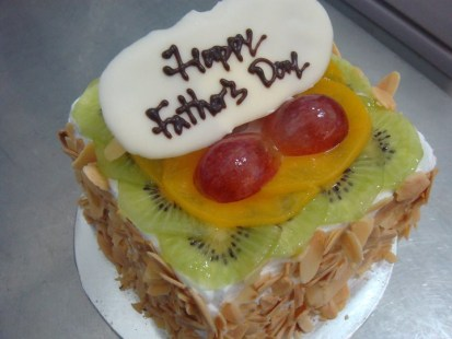 250gm mini size fruit cake2