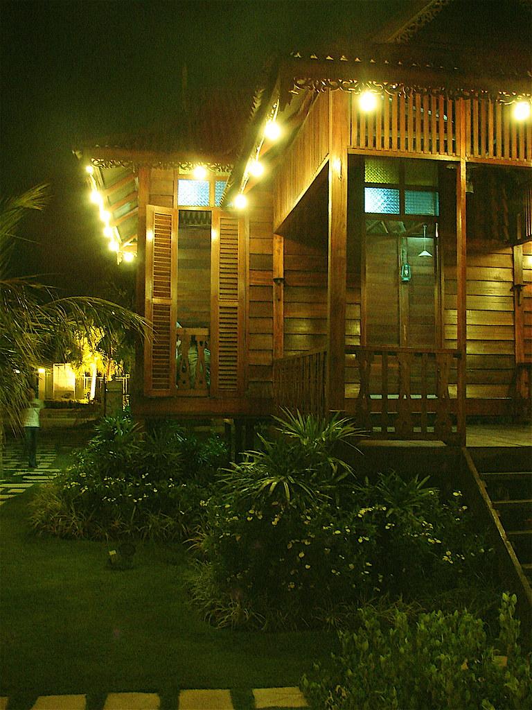 Gambar Rumah Limas : gambar, rumah, limas, Rumah, Limas, Danga, Traditional, Johor, Malay, House, Exhi…, Flickr