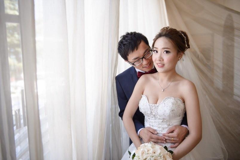 桃園婚攝,結婚婚宴,南方莊園渡假飯店,South Garden Hotel,婚攝優哥,小宏,企鵝,Weini Liao Makeup Studio