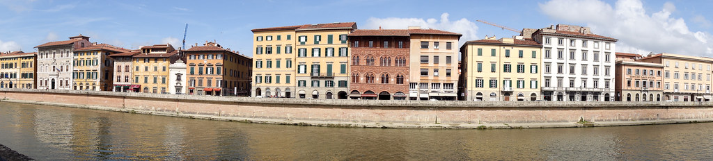 Florence | Italy | Cycling Europe