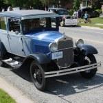 1930 Ford Model A Fordor Sedan Richard Spiegelman Flickr