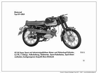 Flickr: The Alte Zweiräder/ Old Motor Bikes Pool