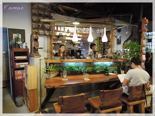 DSCN0606.JPG | 臺南咖啡,臺南餐廳,a-house | fannan | Flickr