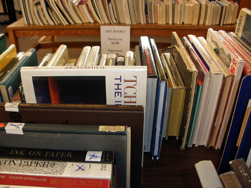 Books For Sale | Our book sale is held annually in October o… | Flickr