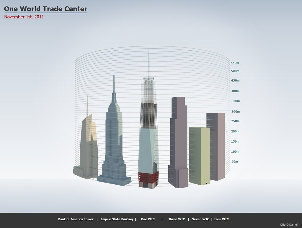 hight resolution of  one world trade center 3d diagram update november 1st 2011 by otie