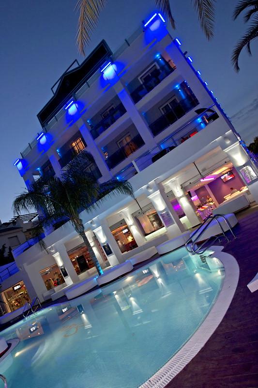 Sisu Boutique Hotel Exclusive Pictures From Solarpix Com