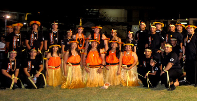 I Fanlalai'an Chant Group