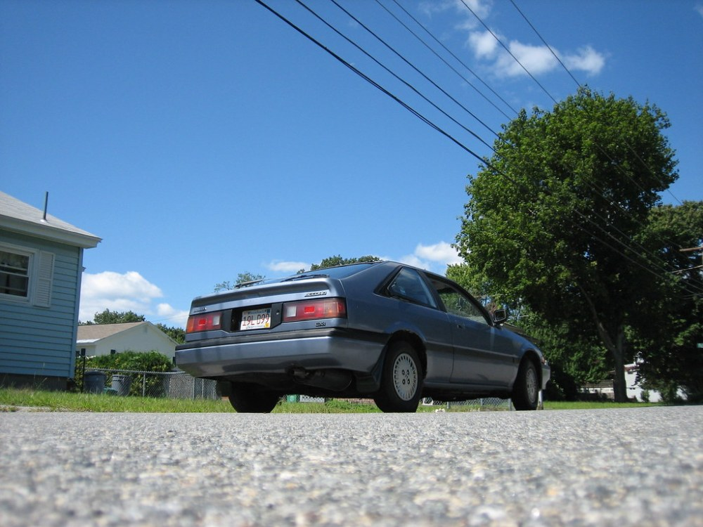 medium resolution of  87 honda accord lxi by sixty8panther
